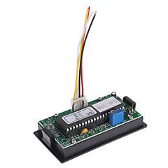 medidor digital de corriente