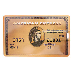 براون بطاقة كومباكت مكتوب بطاقات الذاكرة 32G