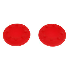 Silicone Skin for Joysticks of XBOX 360 Controller (Contain 2 pcs)
