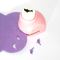 Mini Craft Punch (Dolphin)