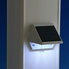 abordables Aplique para Exterior-1pc Solar Decorativa Iluminación