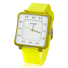 7035G-5 The Fashion Leisure Silica Quartz Watch Cool Watches Unique Watches