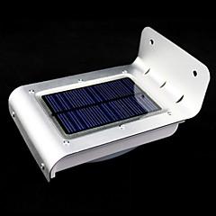 abordables Regalo Gratis-1pc Luz Decorativa Solar Impermeable
