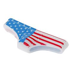 Оригинальные трусики с американскои флагом для iPhone, защищают кнопку HOME от грязи и царапин