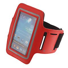 Universal Sport Outdoor käsivarsinauha kotelot Samsung Galaxy S2 / S3 / S4