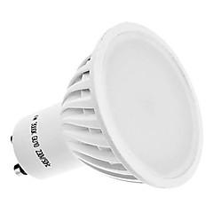 GU10 LED Spotlight 40 leds SMD 3014 Warm White 320lm 2700K AC 220-240V