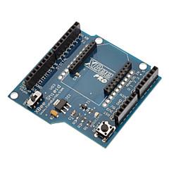 お買い得  マザーボード-無線制御(Arduinoのための)のためのV03シールドモジュール(公式(Arduinoのための)ボードで動作します)