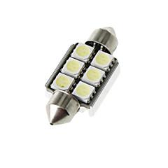 preiswerte Autozubehör-Auto Leuchtbirnen LED High Performance 6 Innenbeleuchtung