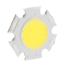 DIY 5W 420-500LM 300mA 6000K Cool White Light Integroitu LED-moduuli (15-17V)