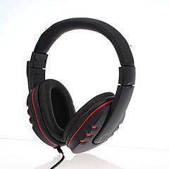 abordables Auriculares para PS3-Audífonos Para Sony PS3 ,  Audífonos El plastico unidad