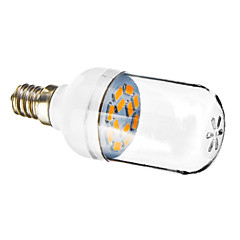 Spottivalaisimet - Lämmin valkoinen E12 - 1.5 W