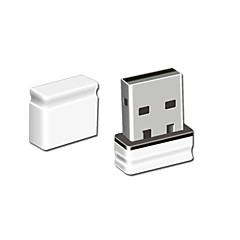 comfast® 2.4ghz cf-wu810n 150mbps usb adaptador de red inalámbrica Wi-Fi 2.0 - blanco