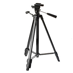 cheap Tripods, Monopods & Accessories-Aluminium 600mm sections Digital Camera Tripod
