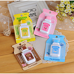 6M Milk Bottle Style Correction Tape(Random Color)