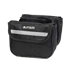 olcso Kerékpár táskák-FJQXZ Kerékpáros táska Váztáska Vízálló Gyors szárítás Porbiztos Viselhető Ütésálló Kerékpáros táska 420D Nylon Mesh Kerékpáros táska