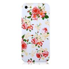 Недорогие Кейсы для iPhone 5с-Кейс для Назначение Apple iPhone X iPhone 8 iPhone 8 Plus Кейс на заднюю панель Мягкий Силикон для iPhone X iPhone 8 Pluss iPhone 8