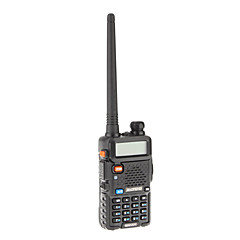 tanie Krótkofalówki-Baofeng UHF / VHF 400-480/136-174MHz 4W/1W VOX Two Way Radio Talkie Walkie Transceiver Interphone