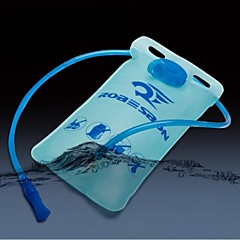 야외 푸른 물 방광 2L