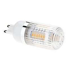 preiswerte LED-Birnen-680-760 lm G9 LED Mais-Birnen T 27 Leds SMD 5630 Warmes Weiß Wechselstrom 85-265V