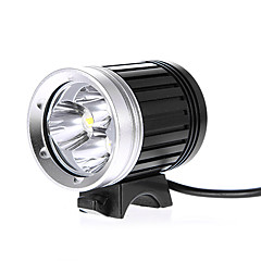 YP-3054 Front Bike Light 3xCree XM-L T6 4-Mode White Bicycle Headlamp(4x18650,2400LM)