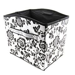 virágmintás domború típusú tároló doboz