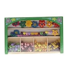 abordables Puzzle Juguetes-Toy pulsera colorida de la Ilustración para la Infancia