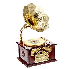 Music Box Zabawki Artystyczne / Retro Sztuk Prezent