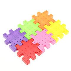 abordables Niños Puzzles-Eléctricos Building Blocks Shape cambiable