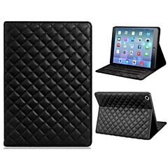tanie iPad Air: Etui/Pokrowce-Kılıf Na iPad Air Z podpórką Auto uśpienie / włączenie Pełne etui Geometryczny wzór Skóra PU na iPad Air