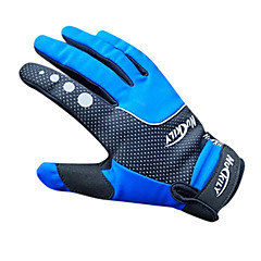 NUCKILY® Γάντια για Δραστηριότητες/ Αθλήματα Γάντια ποδηλασίας Γάντια ποδηλασίαςΔιατηρείτε Ζεστό / Αντιολισθητικό / Αδιάβροχη /