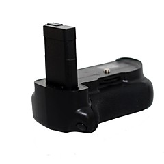 meike® empuñadura vertical para la cámara Nikon D5300 d3300 como en-EL14