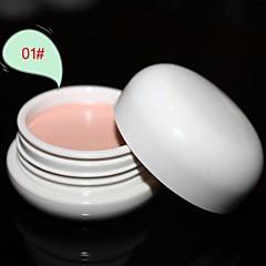 10 Concealer/Contour Tør / Mineral Gelé Concealer Ansigt