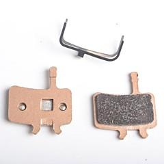 abordables Frenos-Frenos de bicicletas y piezas Bremsbelag Metal