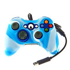 お買い得  Xbox 360用コントローラー-コントローラ - Xbox 360 アイデアジュェリー ワイヤード