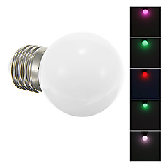preiswerte LED-Birnen-200lm E26 / E27 LED Kugelbirnen G45 LED-Perlen Integriertes LED Dekorativ 85-265V