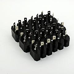 Compact Australia Travel Plug Adapter (20/Pack 110V-240V)