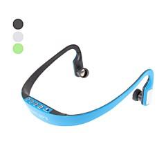 earhook auriculares deportivos TF tarjeta de memoria microSDHC