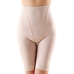 Damskie spodenki wyszczuplające wysokiej talii majtki kontroli spodnie firmy shaper ciała odchudzanie talii brzucha spalić tłuszcz skóry ny012