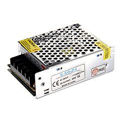 billige LED-stribelys-1pc DC 12V Belysning tilbehør Strøm Forsyning