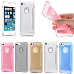 Недорогие Кейсы для iPhone-Кейс для Назначение Apple iPhone 6 Цветы Цветы Твердый ПК для Apple