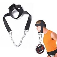 Arnês de Cabeça / Pescoço Harness Exercicio e Fitness / Ginásio Neck ExerciseKYLINSPORT®