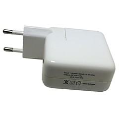 billige -Oplader til hjemmet Lille og mobil oplader Telefon USB oplader EU Stik Multiporte 4 USB-porte 2.1A 1A AC 100V-240V til iPad Til