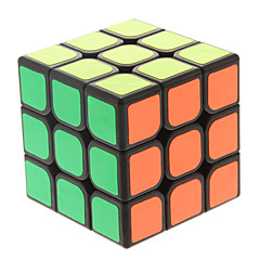 Rubik's Cube 3*3*3 Smooth Speed Cube Magic Cube Professional Level Speed ABS New Year Children's Day Gift