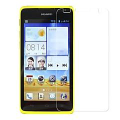 olcso Huawei képernyővédők-nagyfelbontású képernyő védő Huawei y530