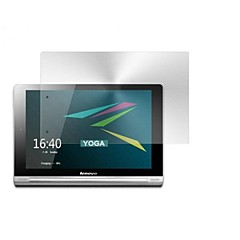 high definition-skærm protektor for lenovo yoga 10 B8000 10 tommer tablet beskyttende film