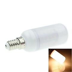 G9 LED Corn Lights T 36 SMD 5730 800-1200lm Warm White 3000-35000K DC 12V