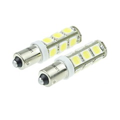 BA9S Car Truck & Trailer Motorcycle White 7W SMD LED High Performance LED 6500-7000Reading Light License Plate Light Side Marker Light