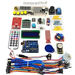 economico KIT-Keyes rfid learning set modulo per Arduino - multicolore