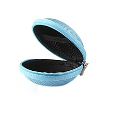 hiphophippo mini oortelefoon opslag zak / portemonnee 10cm