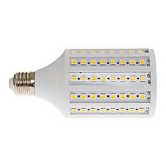 tanie Żarówki LED-20W 2000 lm E26/E27 Żarówki LED kukurydza T 102pcs Diody lED SMD 2835 Ciepła biel Zimna biel AC 220-240V